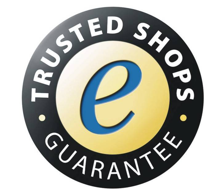 Trusted Shops | INTERTRADE gruppe D-A-CH